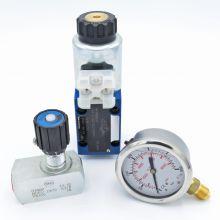 hydrauliek componenten